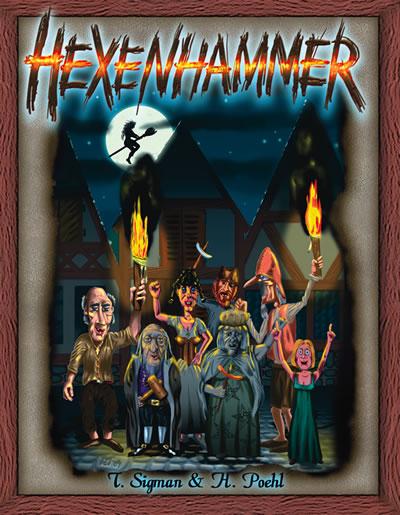 Hexenhammer (Spiel)
