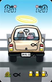Sonntagsfahrer