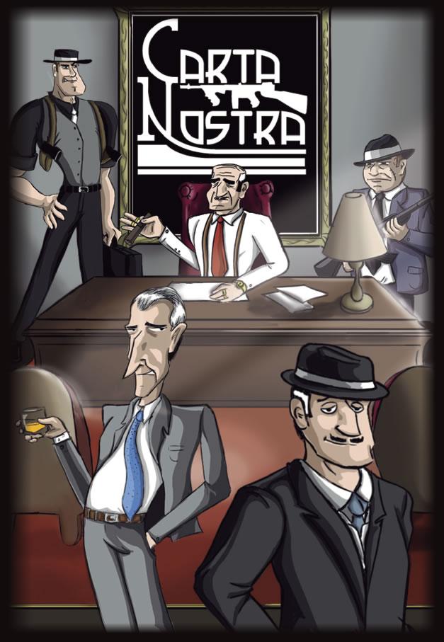 Carta Nostra